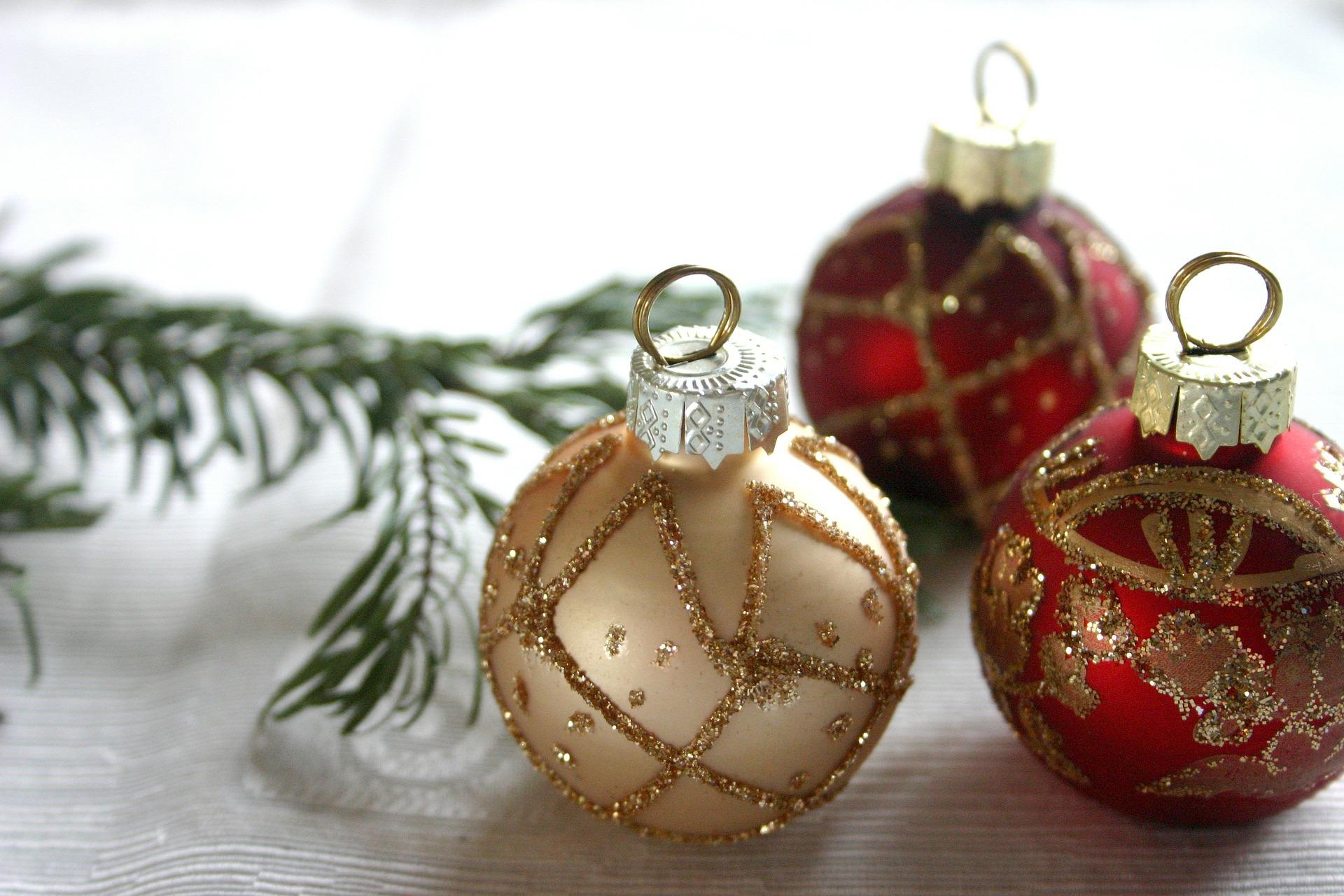 Weihnachtsdeko Fur Ihr Winter Wonderland