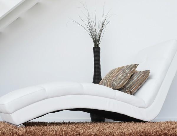 Liege Couch zum Entspannen