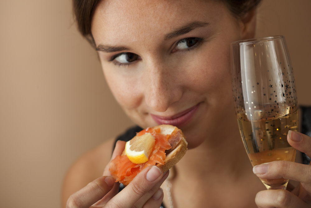 Lassen Sie es sich gut gehen und genießen Sie den Abend auf französische Art mit einem leckeren Aperitif.