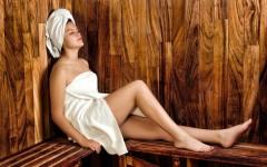 Sauna, Fit und Gesund