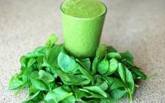 Grüne Smoothies selber machen