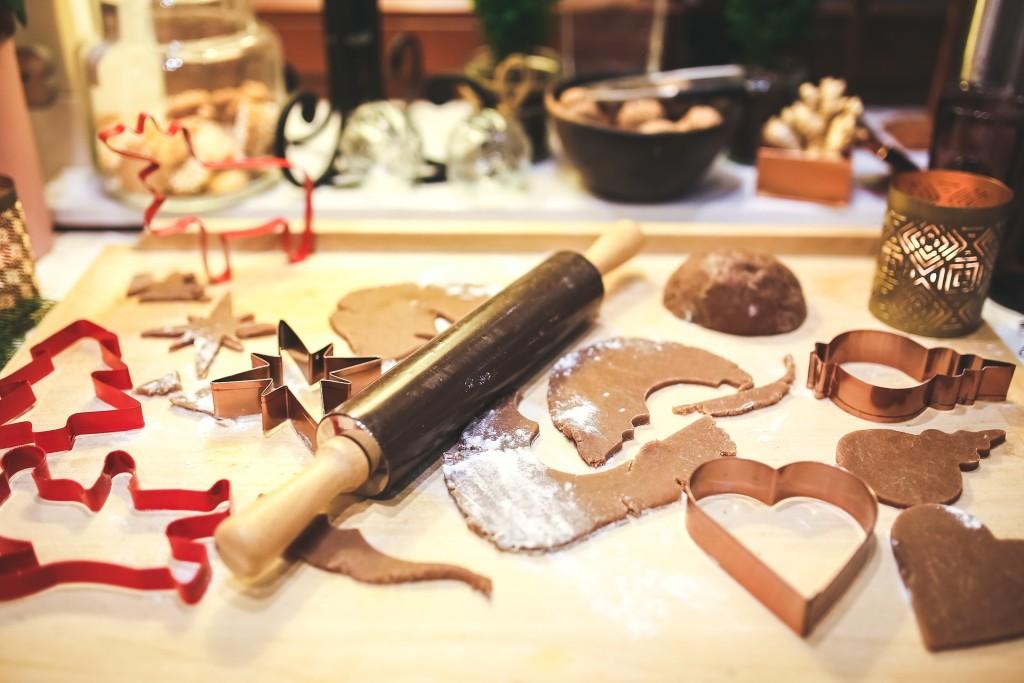 schlank durch die Feiertage - Russisch Brot