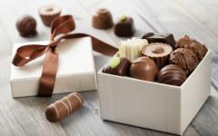 Über leckere Pralinen freut sich jeder – aber wie wäre es mit selbstgemachten?