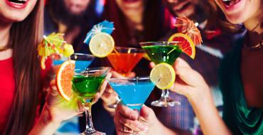 Unsere Lieblings-Cocktailrezepte für eine gelungen Silvesterparty