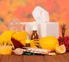Mythencheck der Hausmittel gegen Erkältung