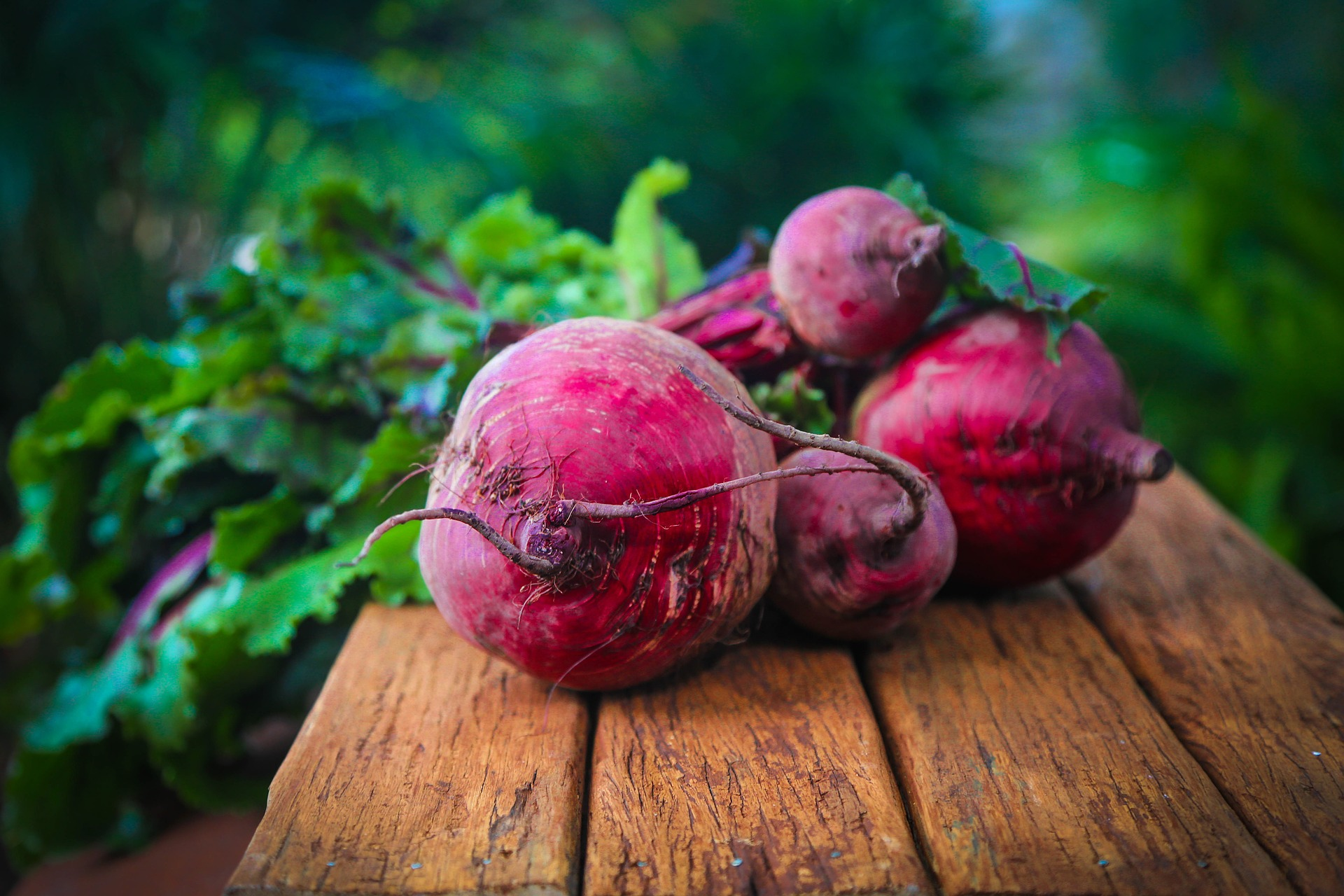 Rote Beete Superfoods